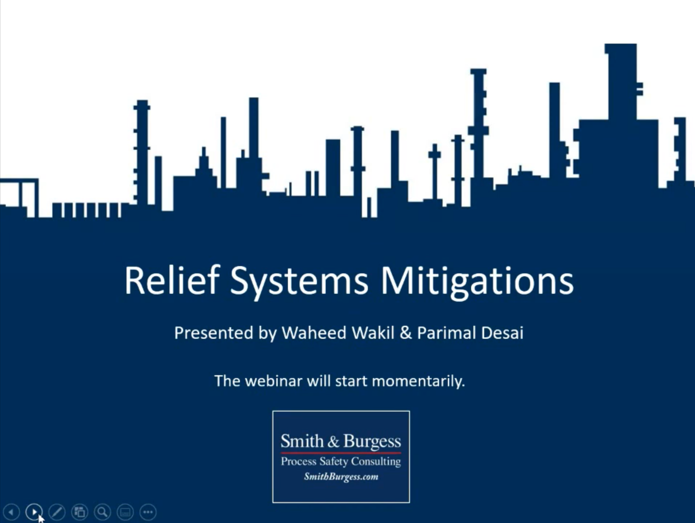 Relief Systems Mitigation